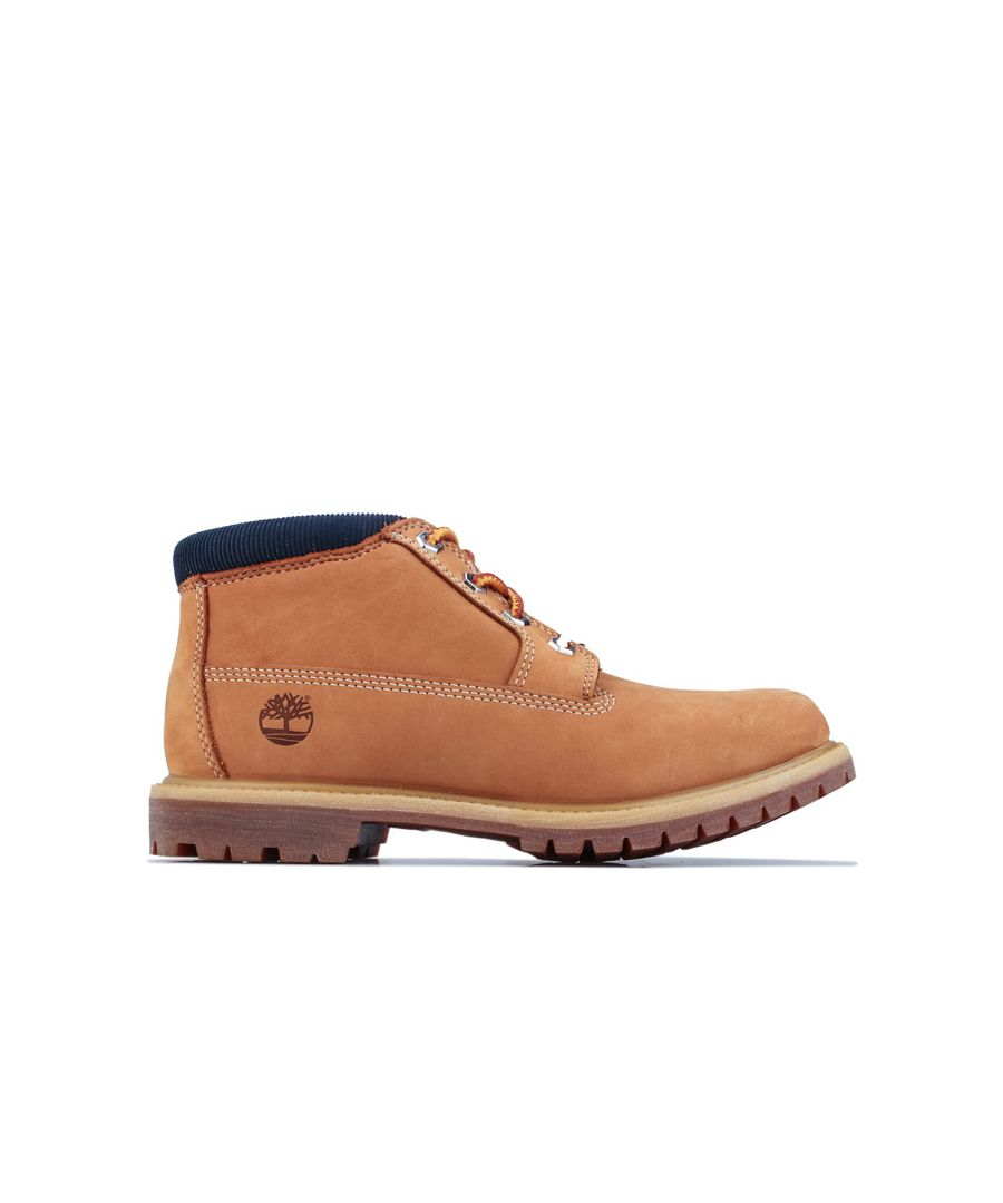 Image for Women's Timberland Nellie Chukka Boots in Wheat