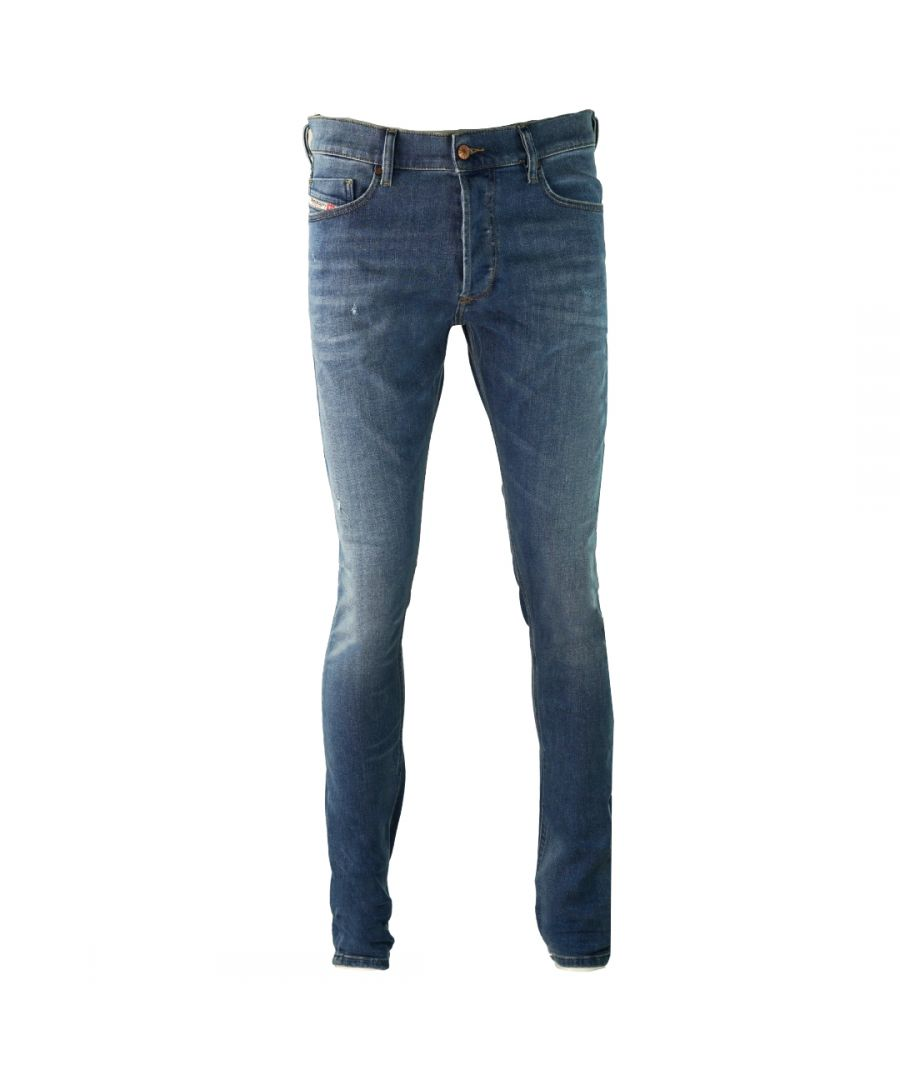 Image for Diesel Tepphar-X 083AX Jeans