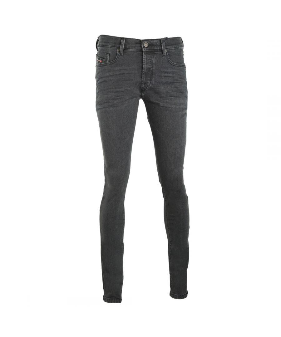 Image for Diesel Tepphar-X RM022 Jeans