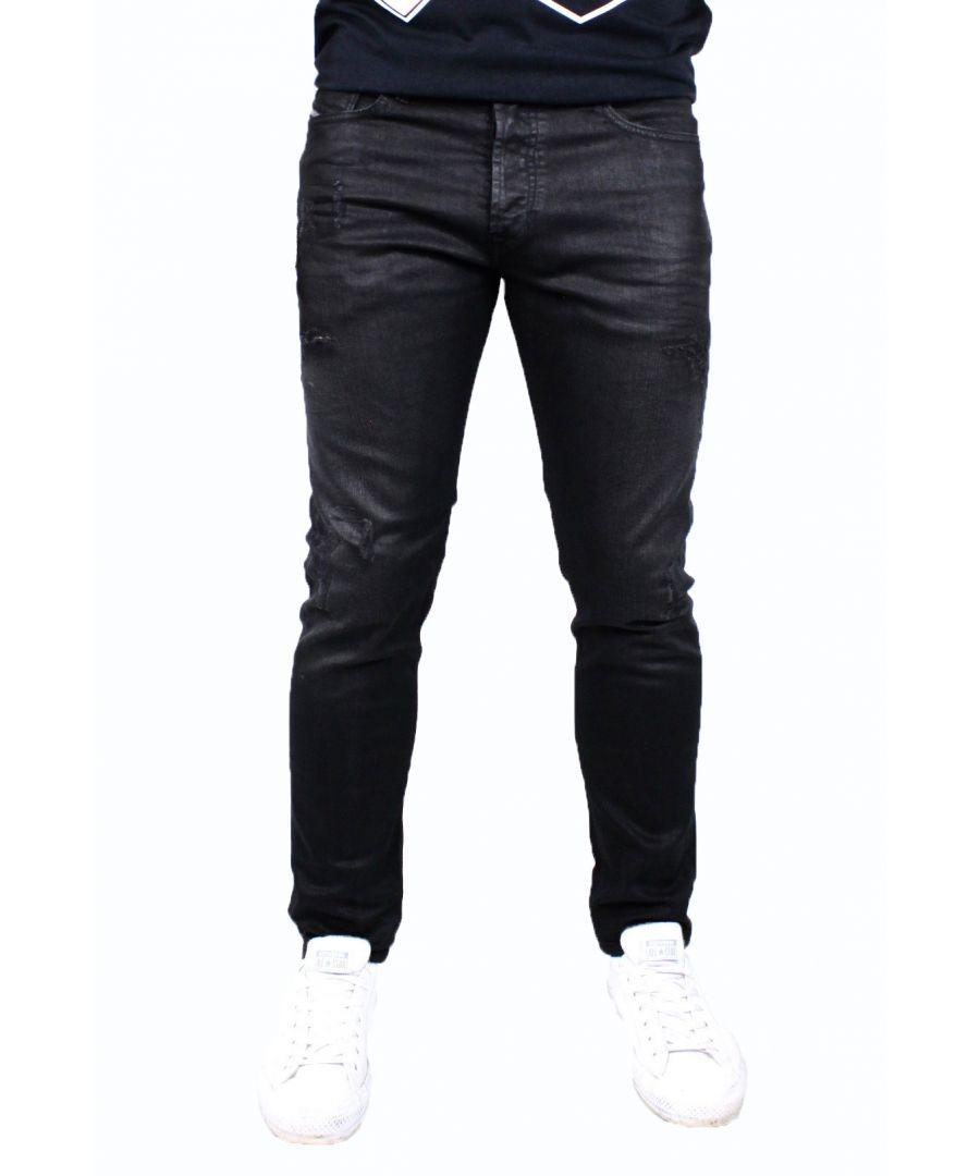 Image for Diesel Tepphar 0671E Jeans