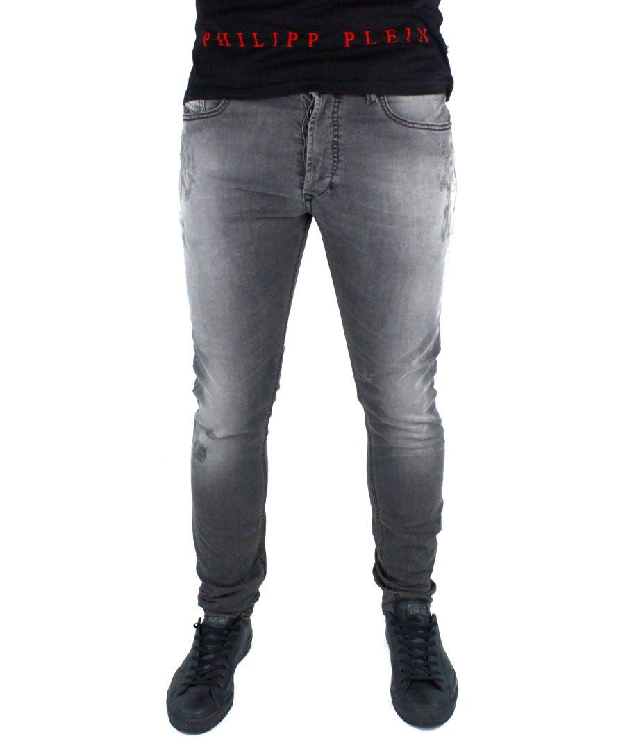 Image for Diesel Tepphar 0674U Jeans