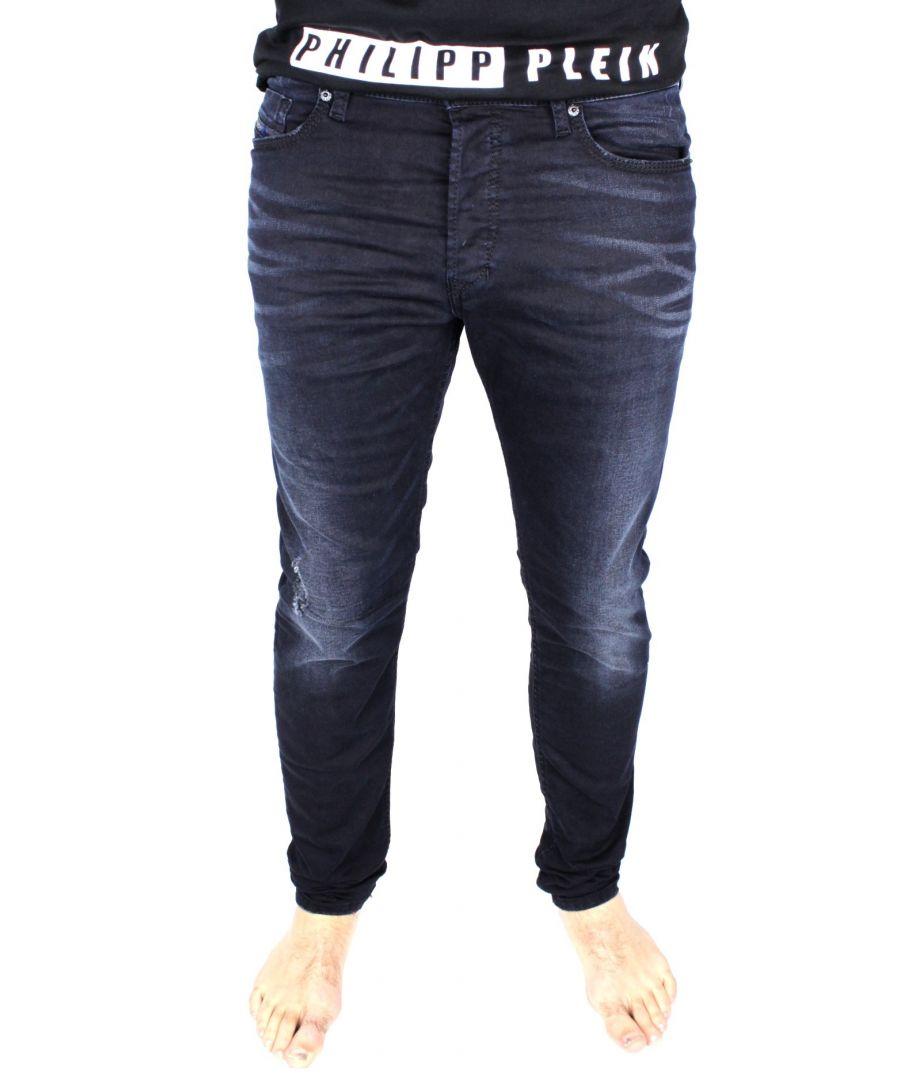 Image for Diesel Jeans Tepphar 0679R 900