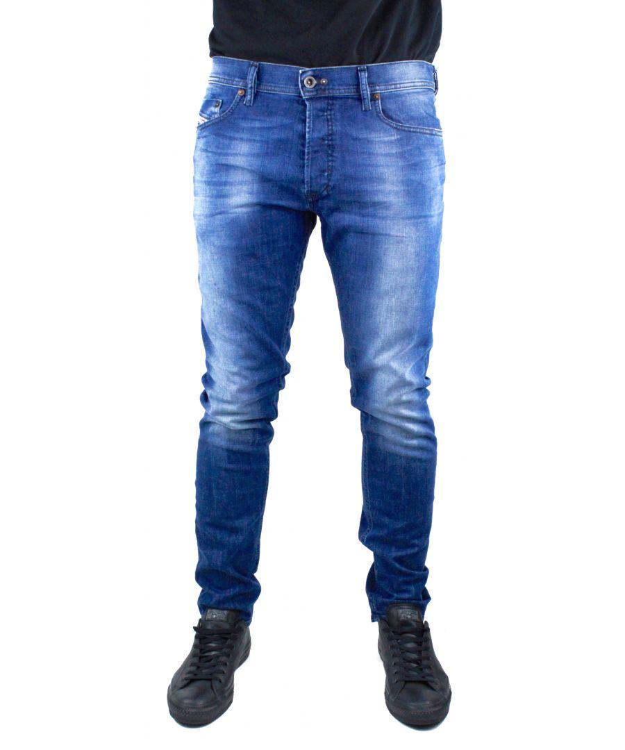 Image for Diesel Tepphar 0836X Jeans