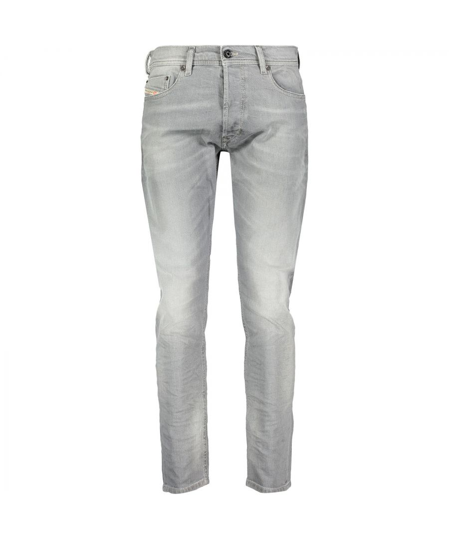 Image for Diesel Tepphar 0839N Jeans