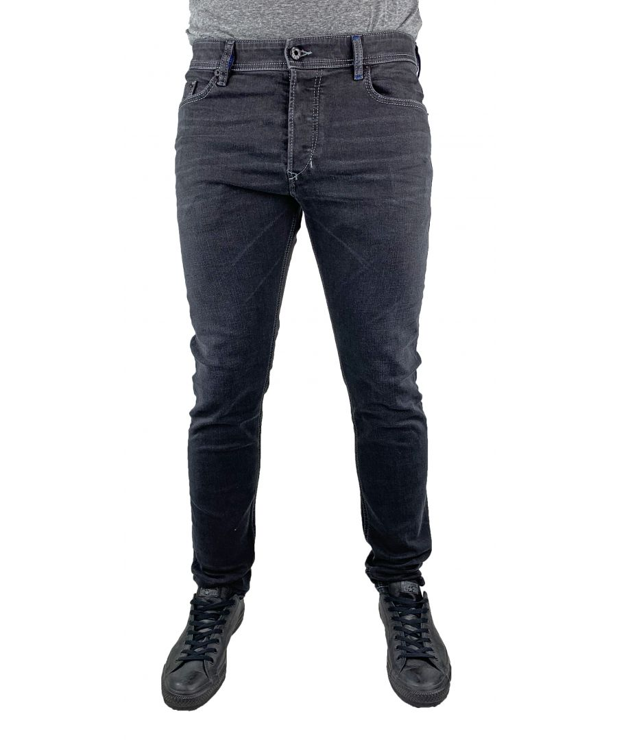 Image for Diesel Tepphar 084HQ Mens Jeans
