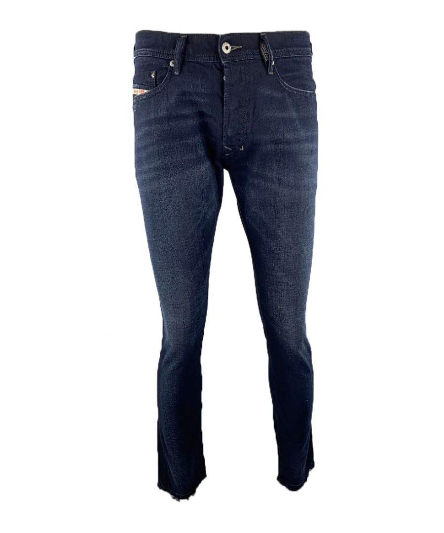 Image for Diesel Tepphar 084TH Jeans
