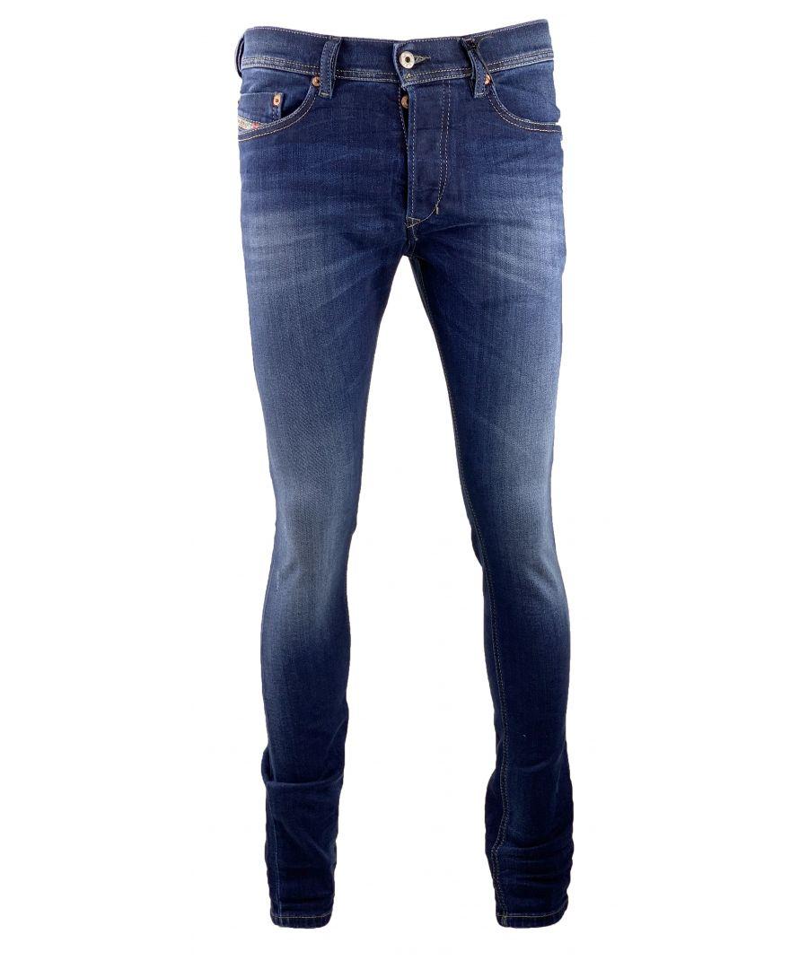Image for Diesel Tepphar 0860L Jeans
