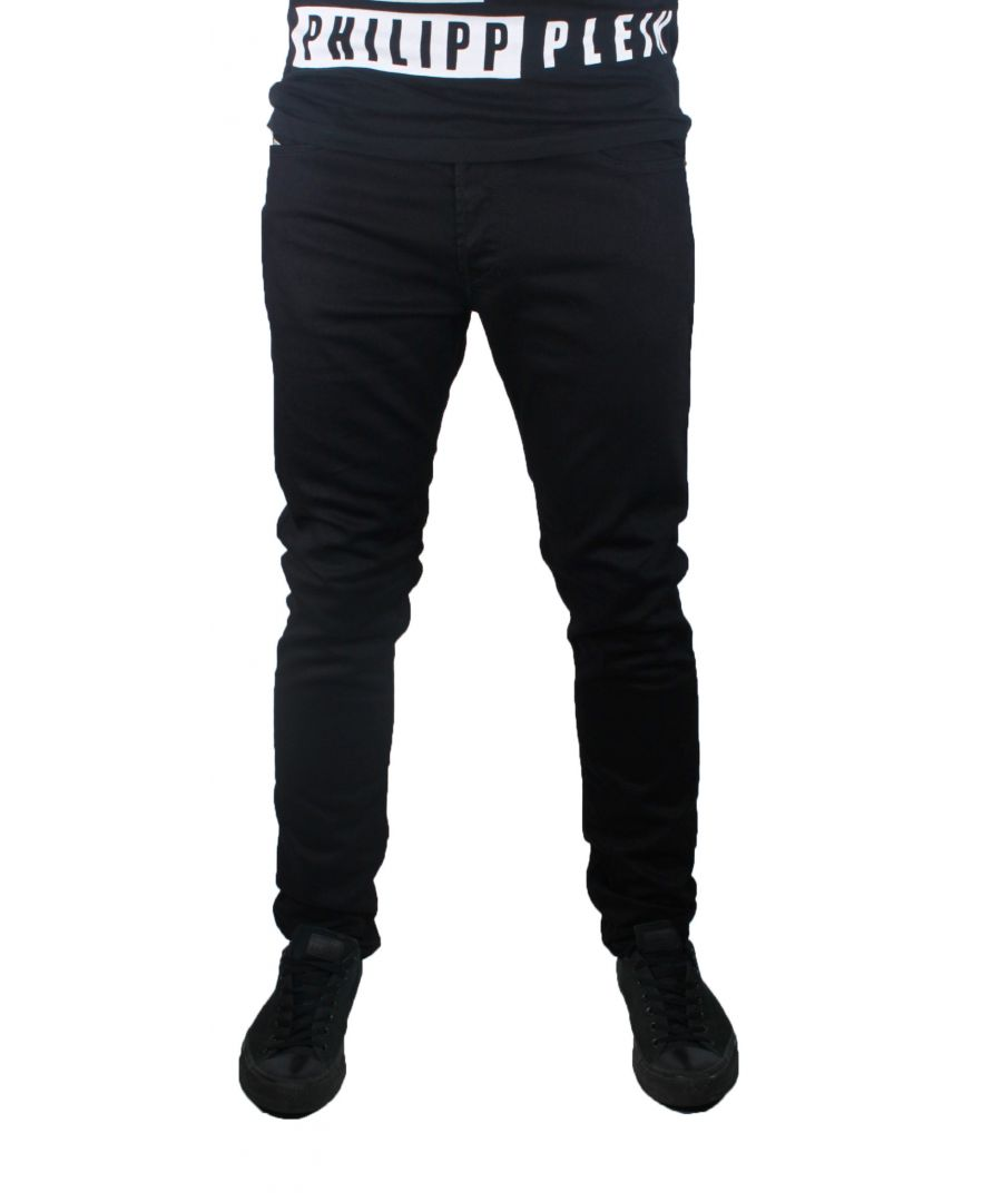 Image for Diesel Tepphar 0886Z Jeans