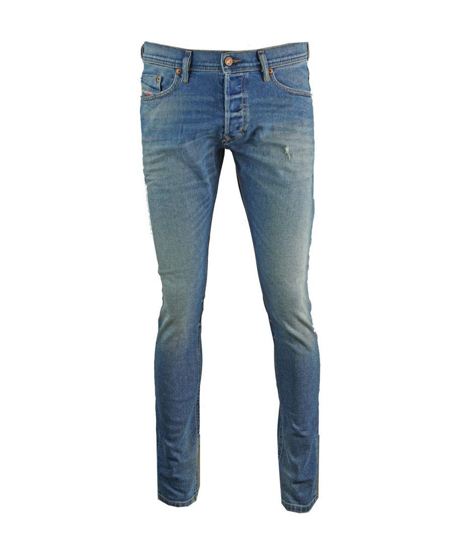 Image for Diesel Tepphar 089AW Jeans