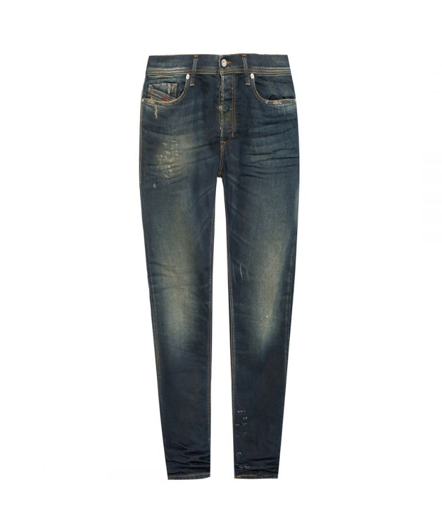 Image for Diesel Tepphar 084XU Jeans