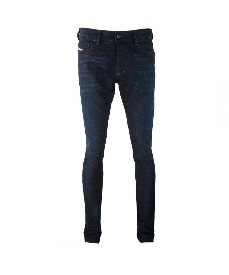 Image for Diesel Tepphar R46D8 Jeans