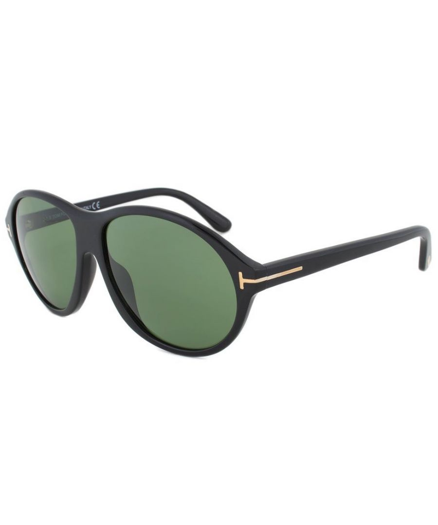 Image for Tom Ford FT0398 Tyler 01N Sunglasses