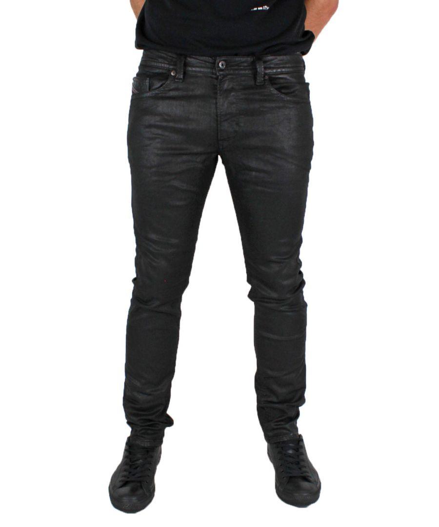 Image for Diesel Thavar-NE 0837C Jeans