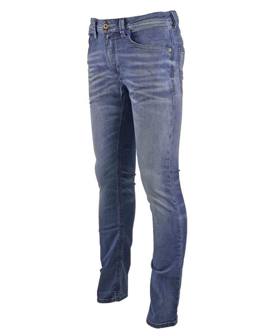 Image for Diesel Thavar-NE 0669N Jeans