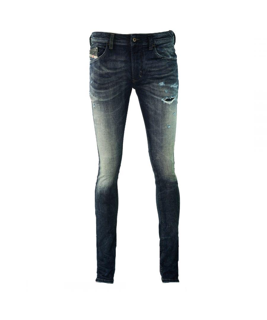 Image for Diesel Thavar-NE R060S Jogg Jeans