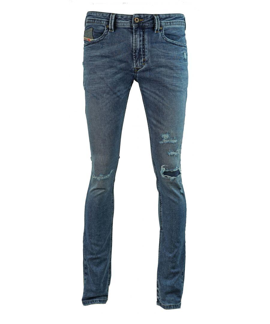 Image for Diesel Thavar-NE 0R26RL Jeans