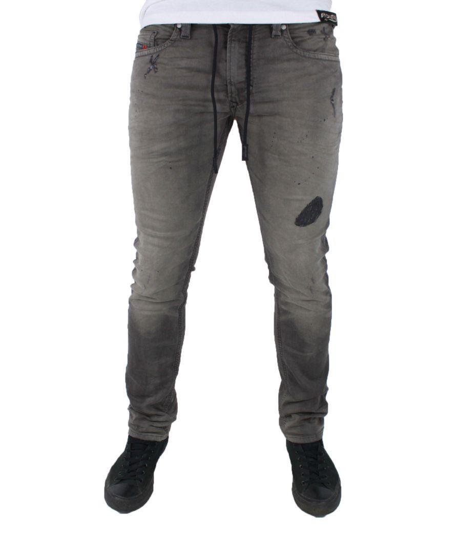 Image for Diesel Thavar SP-NE 0681J Jeans