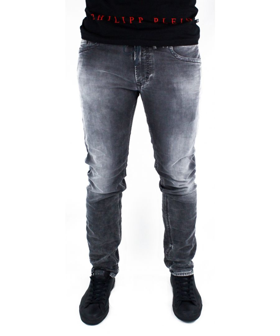Image for Diesel Thavar SP-NE 0855B Jeans