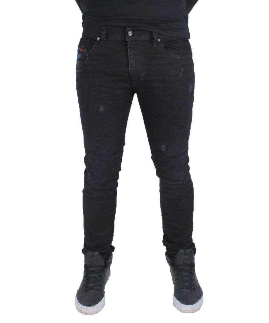 Image for Diesel Thavar 0676L Jeans