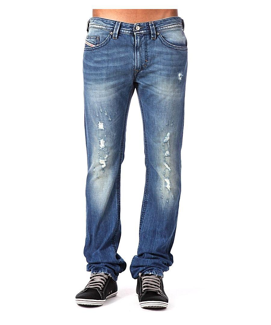 Image for Diesel Thavar 0800X Jeans