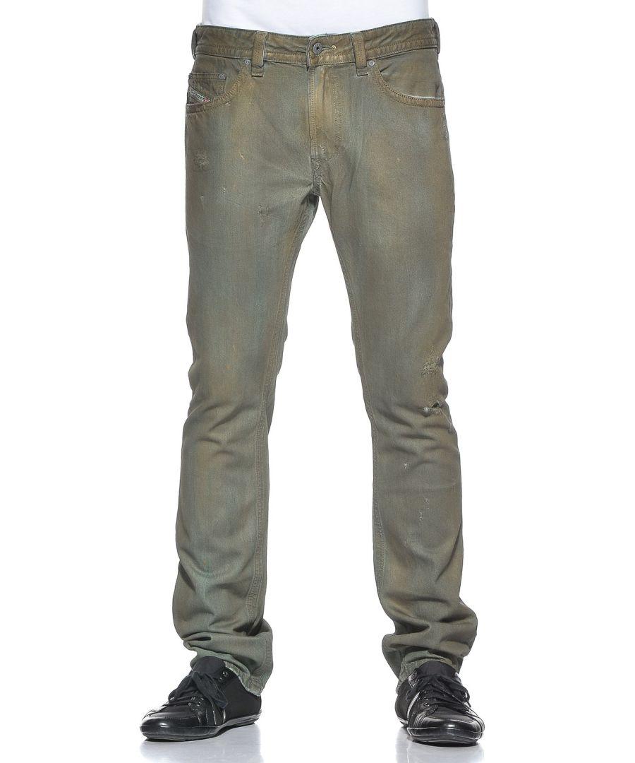 Image for Diesel Thavar 0807J Jeans