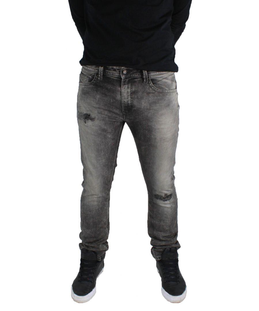 Image for Diesel Thavar 0858M Jeans