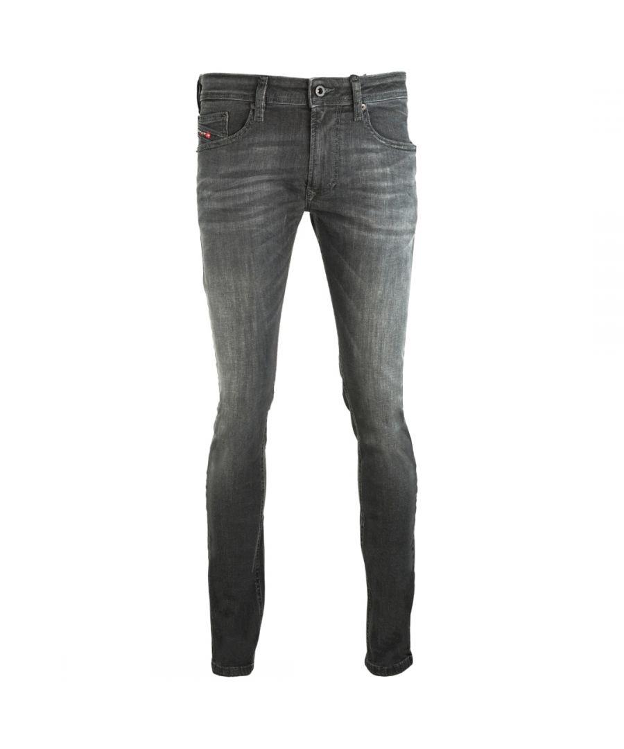 Image for Diesel Thavar-XP RM026 Jeans