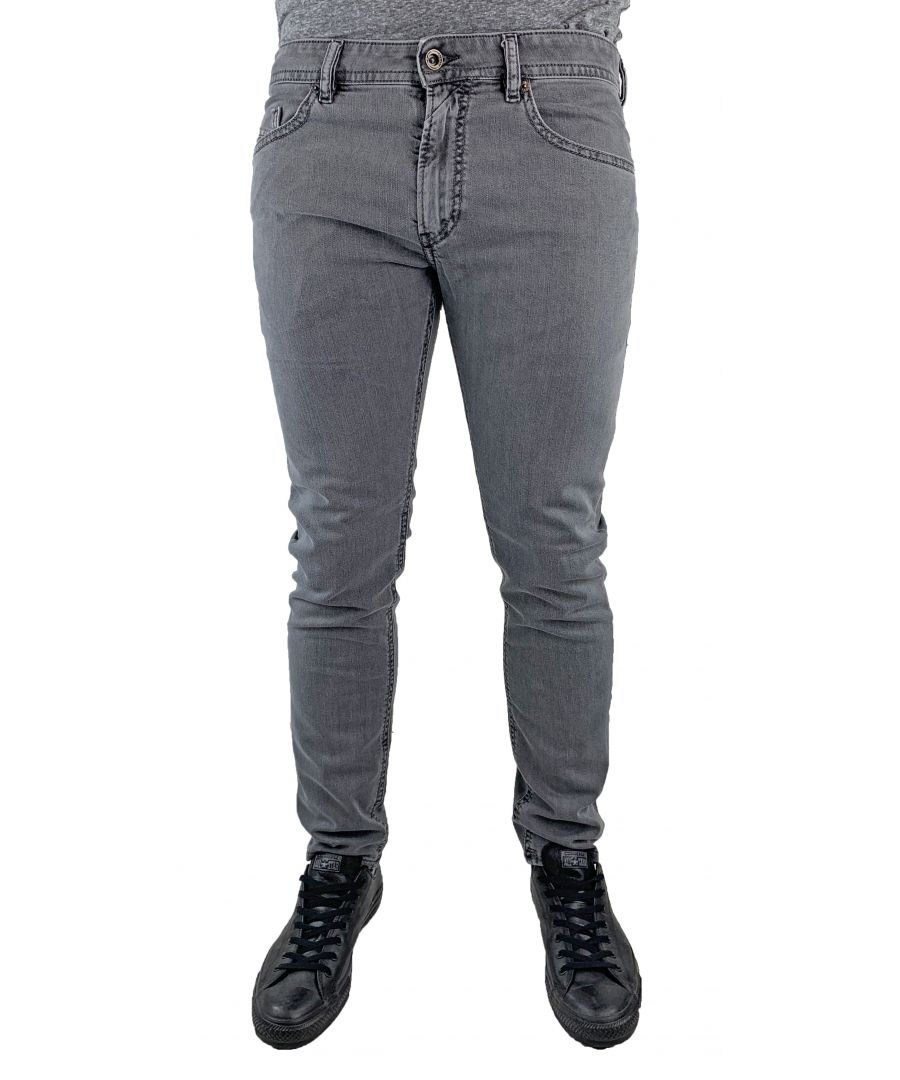 Image for Diesel Thommer 0681D Mens Jeans
