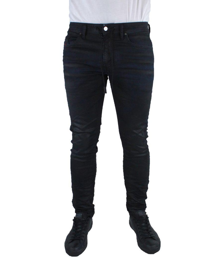 Image for Diesel Thommer CB-NE 0688U Jeans