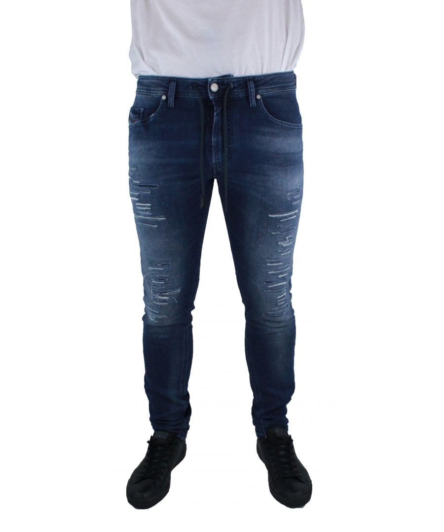 Image for Diesel Thommer CB-NE 084PE Jeans