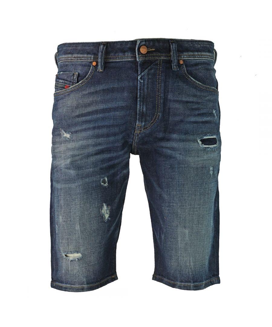 Image for Diesel Thoshort 084QT Shorts