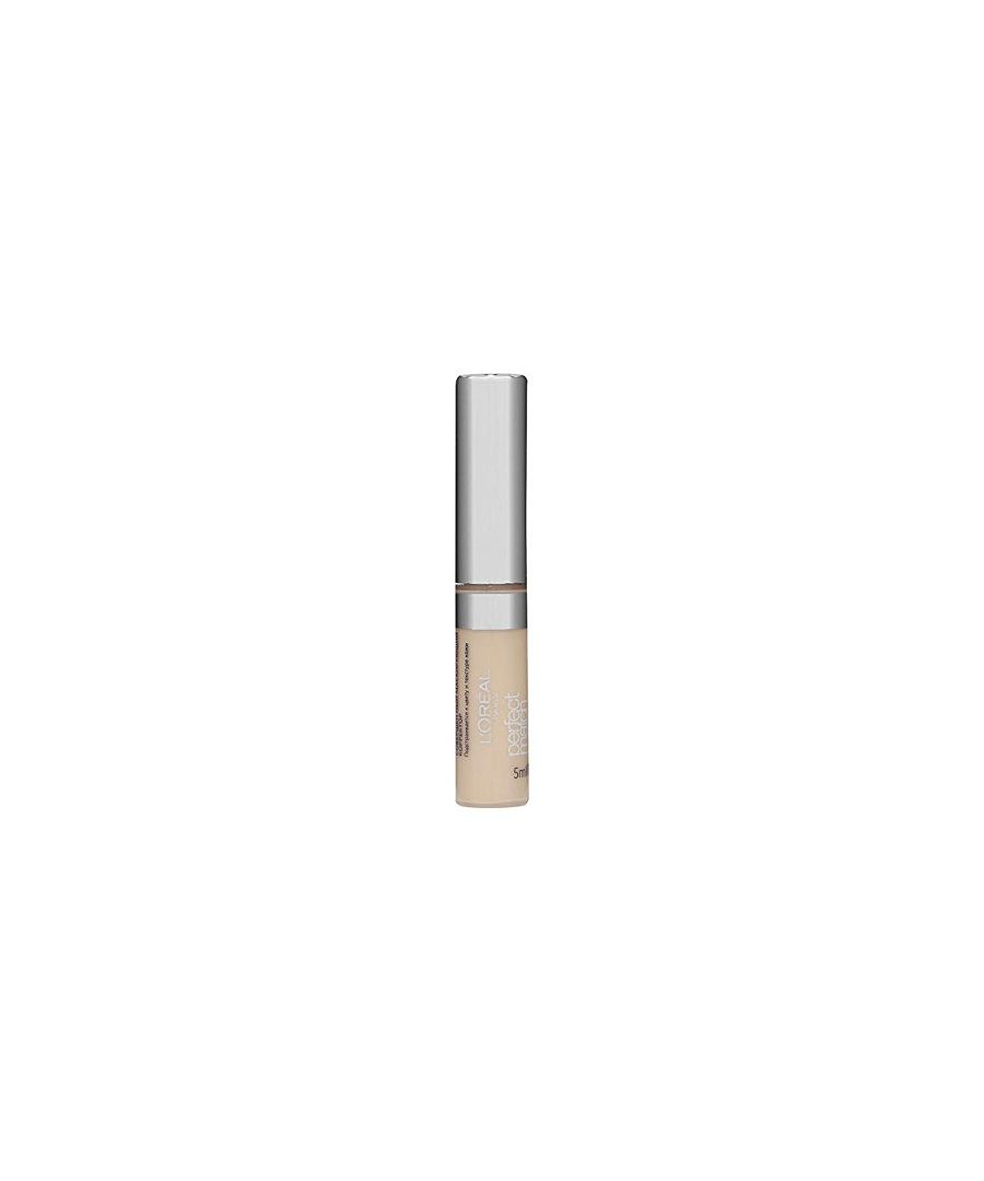 Image for L'Oreal Paris True Match Skin Tone Correcting Concealer 5ml - 2 Vanilla