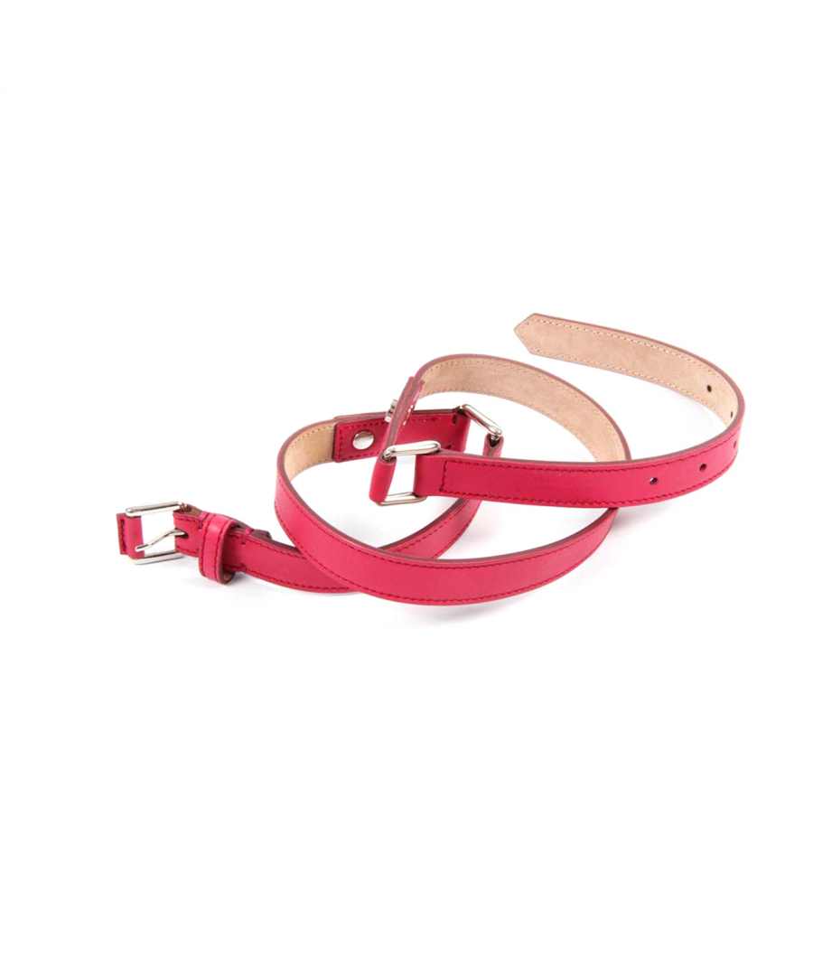 Image for Tod's womens belt WCPN30100PASM809