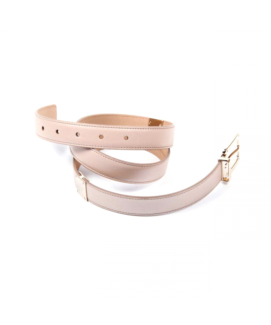 Image for Tod's womens belt XCWCPM20100RMEC219