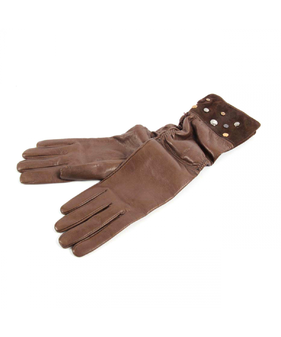 Image for Tod's womens gloves WG02602002QTB213