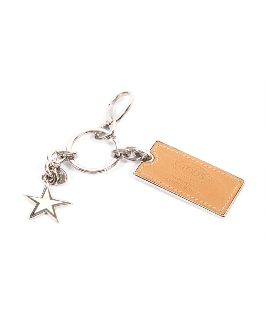 Image for Tod's womens keychain WCT8G0100CPLC604