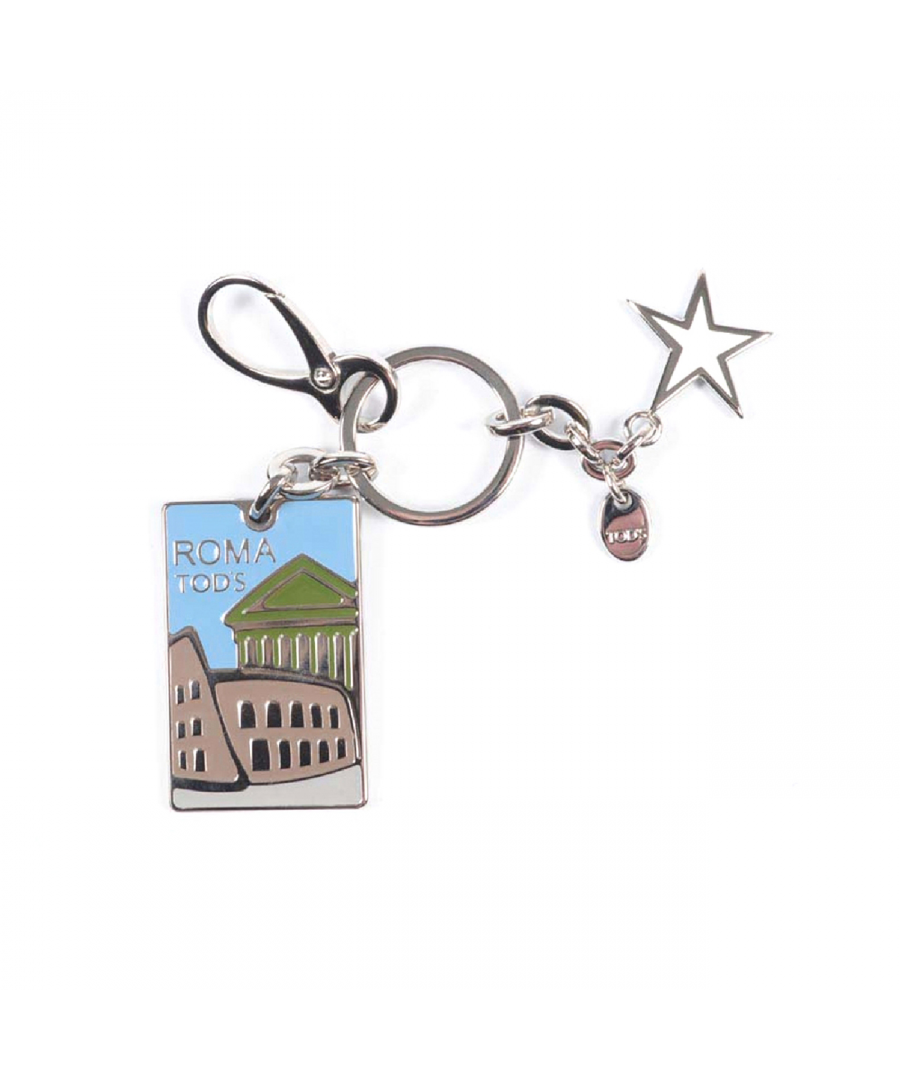 Image for Tod's womens keychain WDT1G0100PLC604