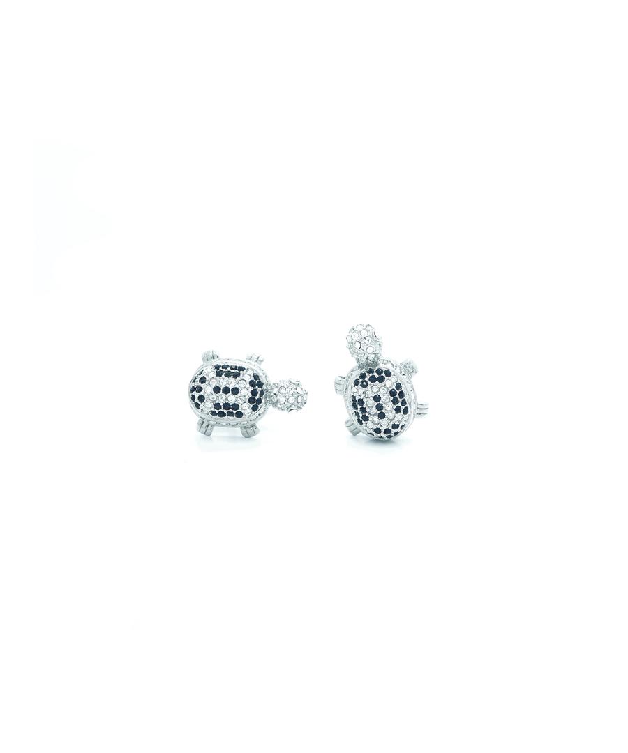 Image for Swarovski Crystal Tortoise