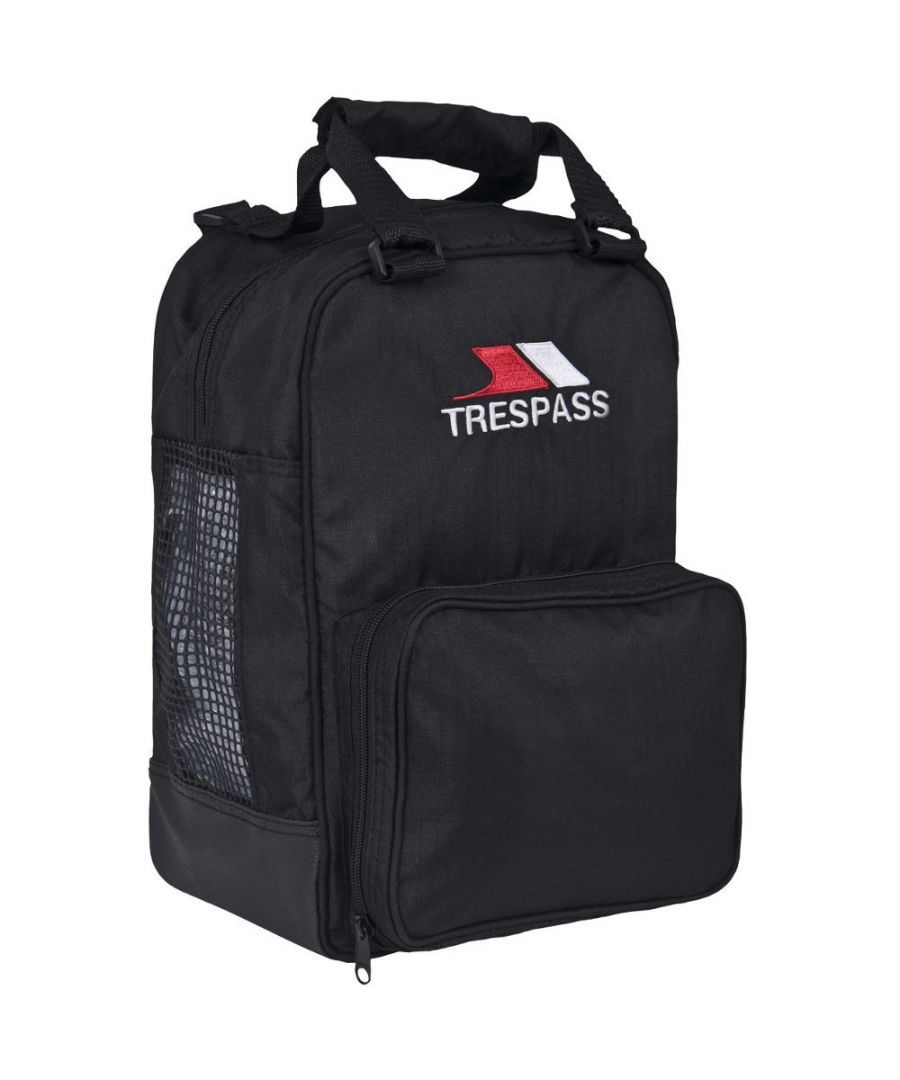 Image for Trespass Mens & Womens/Ladies Luckless Golf Shoe Backpack Bag