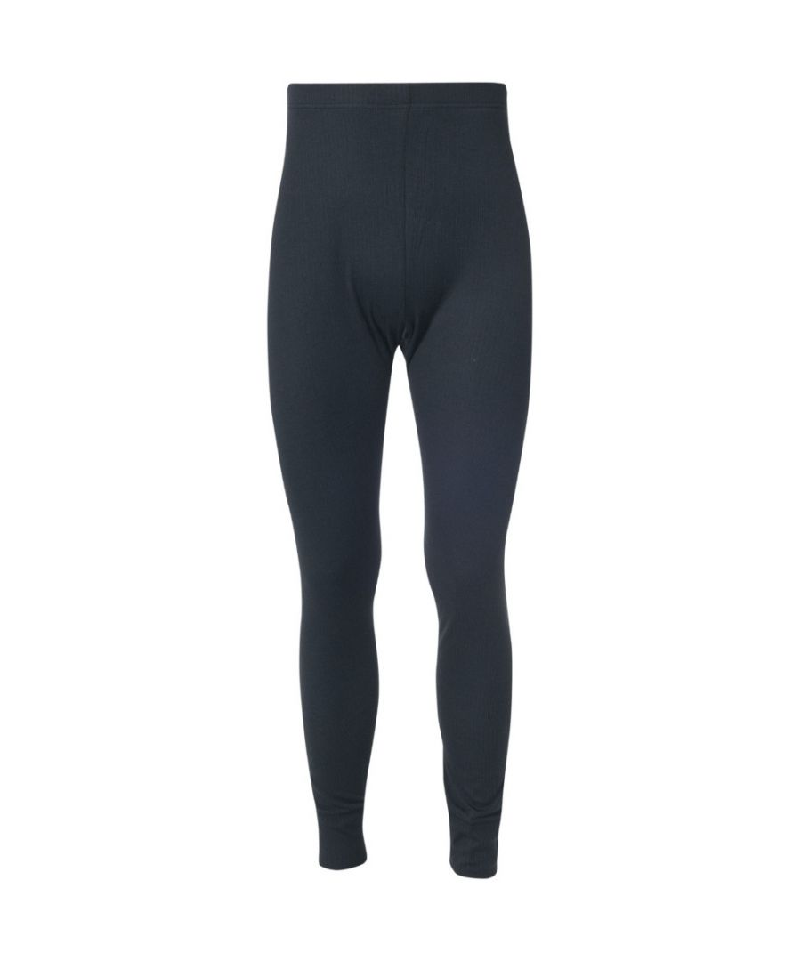 Image for Trespass Boys and Girls Yomp360 Elasticated Base Layer Pants Trousers