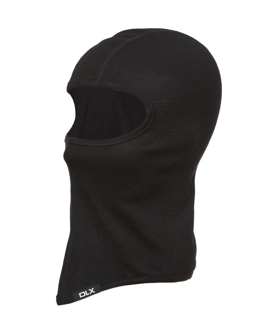 Image for Trespass Mens & Womens/Ladies Haruto Merino Wool Wicking Balaclava