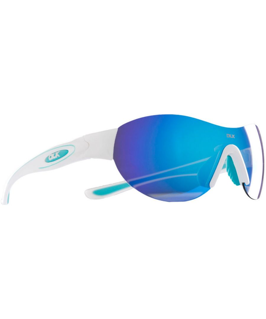 Image for Trespass Mens & Womens/Ladies Sloope UV Protection Sunglasses