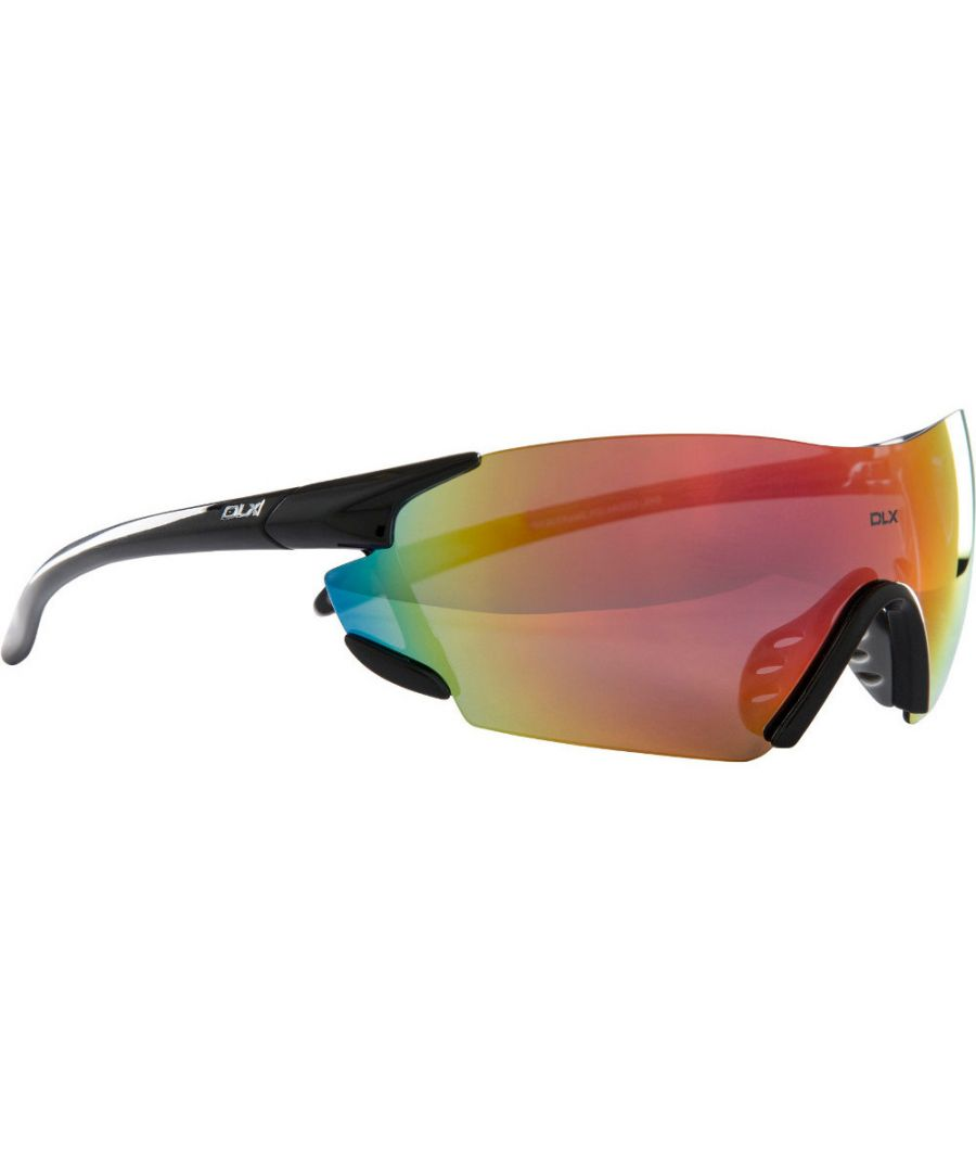 Image for Trespass Mens & Womens/Ladies Amp Lightweight UV Protection Sunglasses