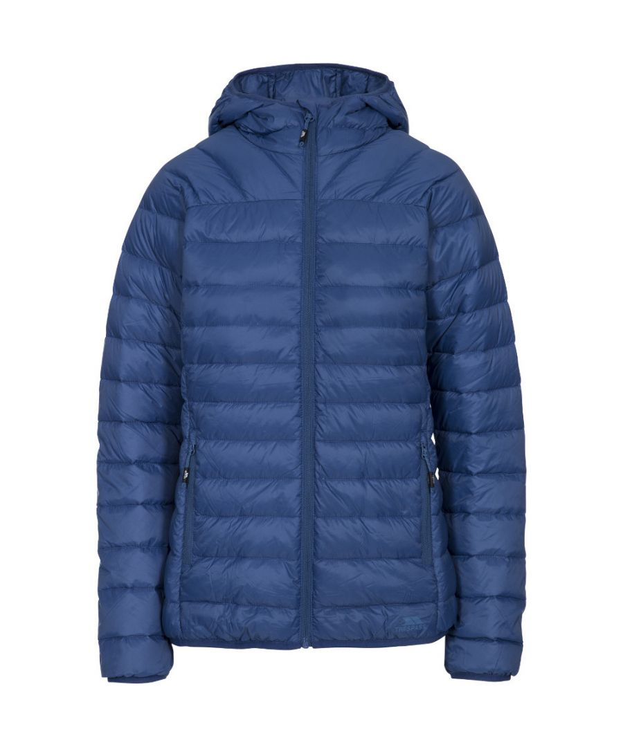 Image for Trespass Womens/Ladies Trisha Ultra Lightweight Packable Padded Jacket