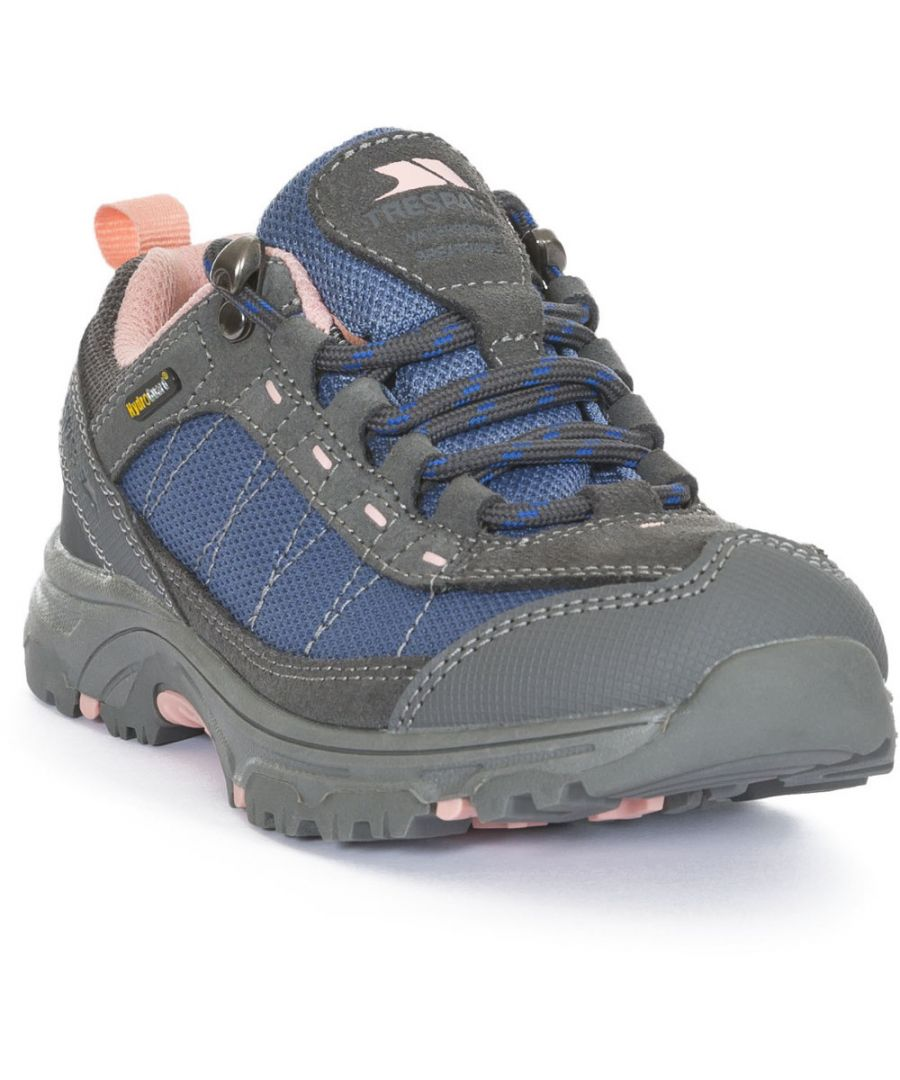 Image for Trespass Boys & Girls Hamley Waterproof Breathable Walking Boots