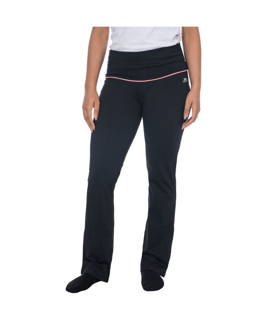 Image for Trespass Womens Zada Duo Skin Quick Drying Active Trousers