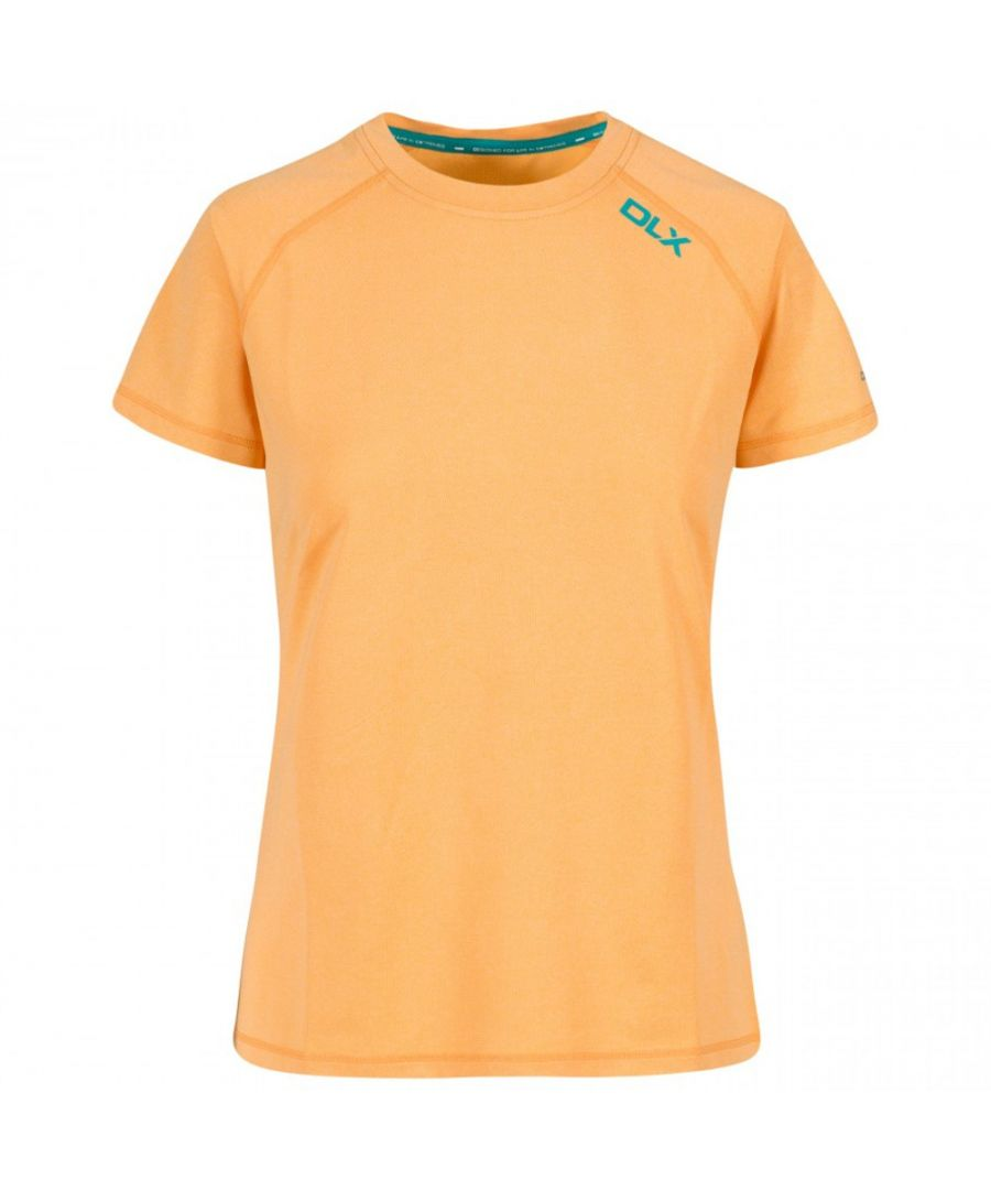 Image for Trespass Womens Monnae DLX Active Short Sleeve T Shirt
