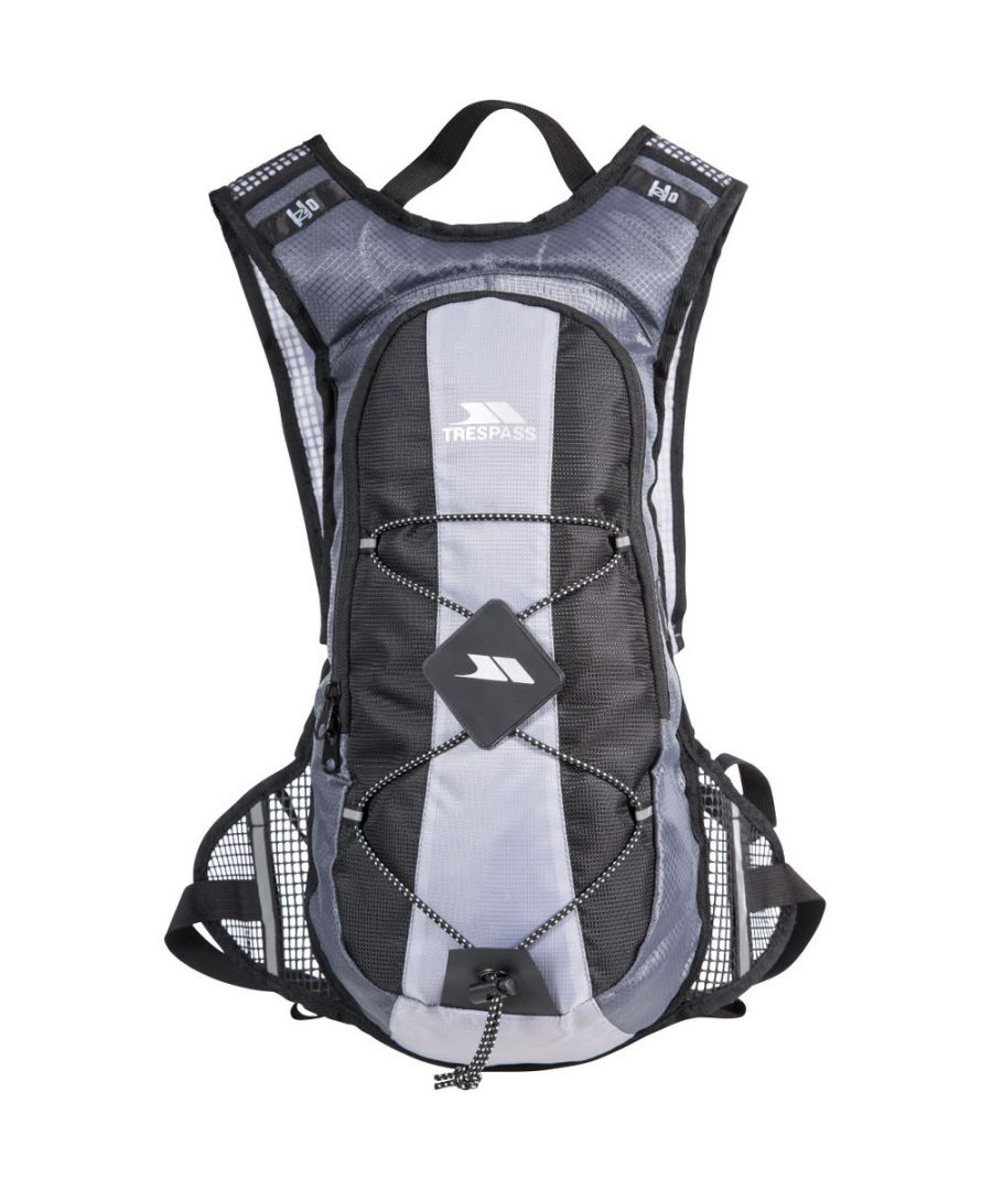 Image for Trespass Mens Mirror Fitness Training Hydration Backpack