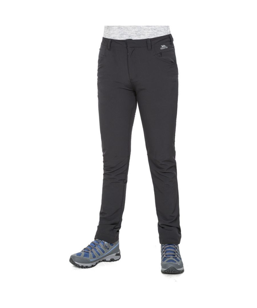 Image for Trespass Womens Catria Durable Walking Trousers