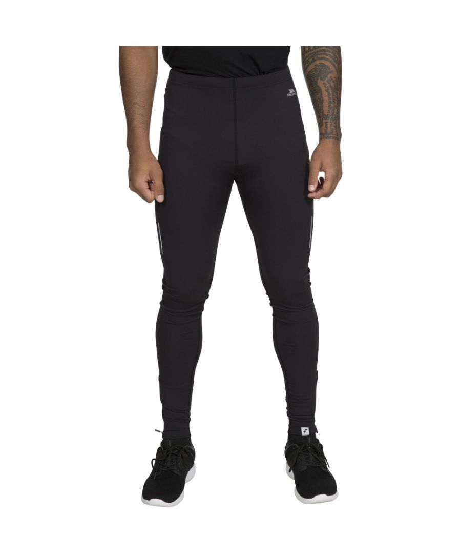 Image for Trespass Mens Jaxon Quick Dry Wicking Active Trousers